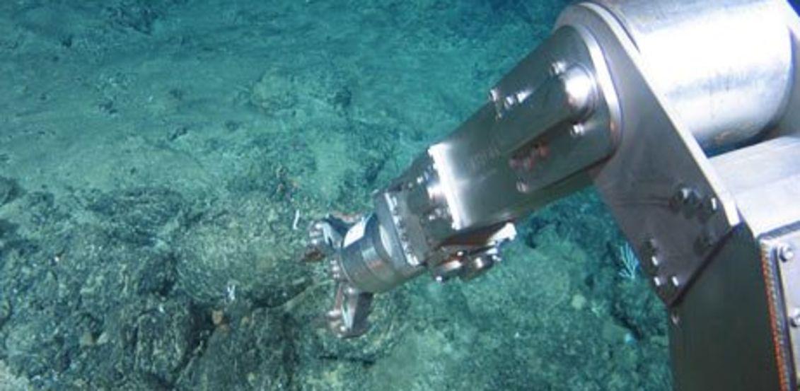 Offshore and Deep-sea Mining 2016: London, November 28 - 29