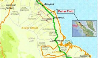Indonesian expansion for Range
