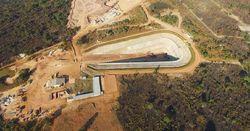 Friedland's next huge mine takes shape