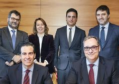 Acciona secures homeland funding