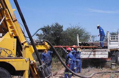 MOD scopes $100m copper mine