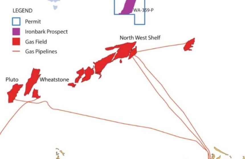 BP keen to drill Ironbark