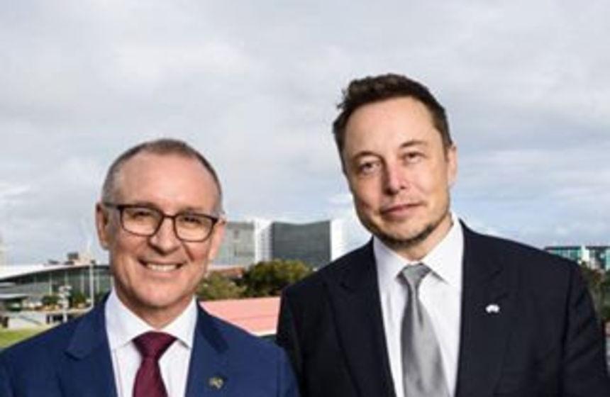 Croweaters back Tesla