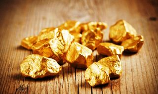 Gold, base metals weaker
