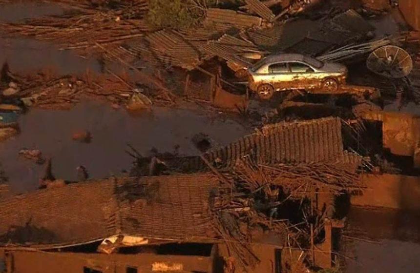 Justiça Federal retoma andamento de processo criminal no caso Samarco