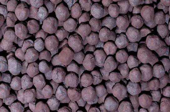 Freight eats into iron ore profits
