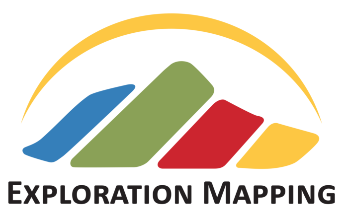 Exploration Mapping Adds Environmental-Geobotanical Stress Imagery to Portfolio