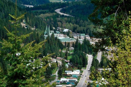 'Revolutionary' miner Idaho bound