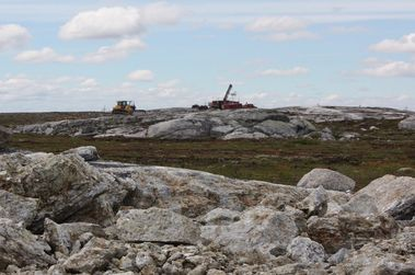 Galaxy doubles James Bay lithium resource