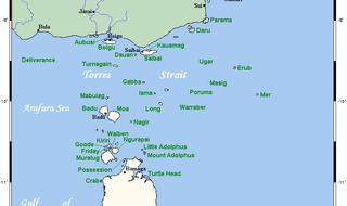 Torres Strait fish register now open