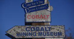 First Cobalt in big raising