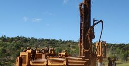 Australian Mines strengthens position