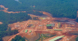 Gold price link may double Newmont's dividend