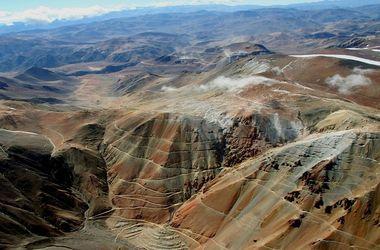Barrick to restart Pasca Lama exploration