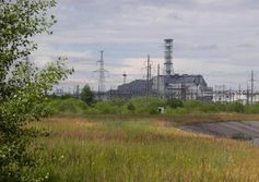 Chinese set for Chernobyl development