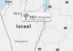 Vintner family eyes Israeli shales