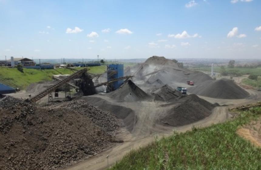 Trabalhador comprova insalubridade no trabalho em mineradora