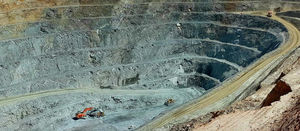 Southern Gold moves into the black