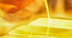 Europeans bail on gold ETFs