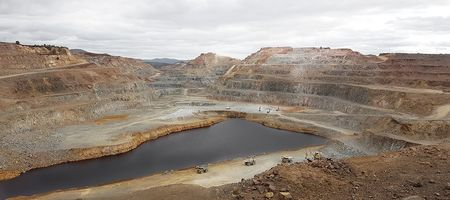 Southern Europe's mining scene heats up