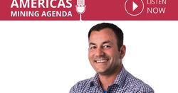 Americas Mining Agenda - Ranj Pillai, 13/07/17