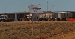 Carrapateena milestones for OZ