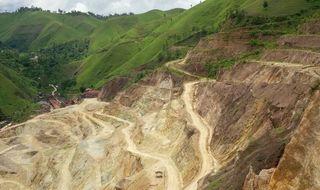 Aussie prospector buys into Myanmar