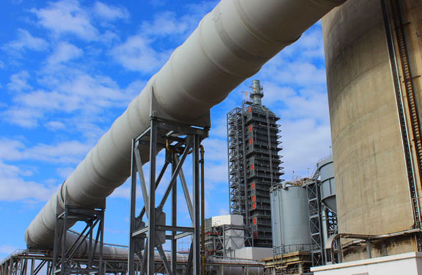 BHP backs CCS in energy mix