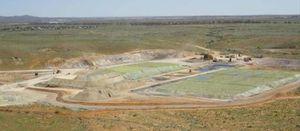 Strategic makes Leigh Creek copper move