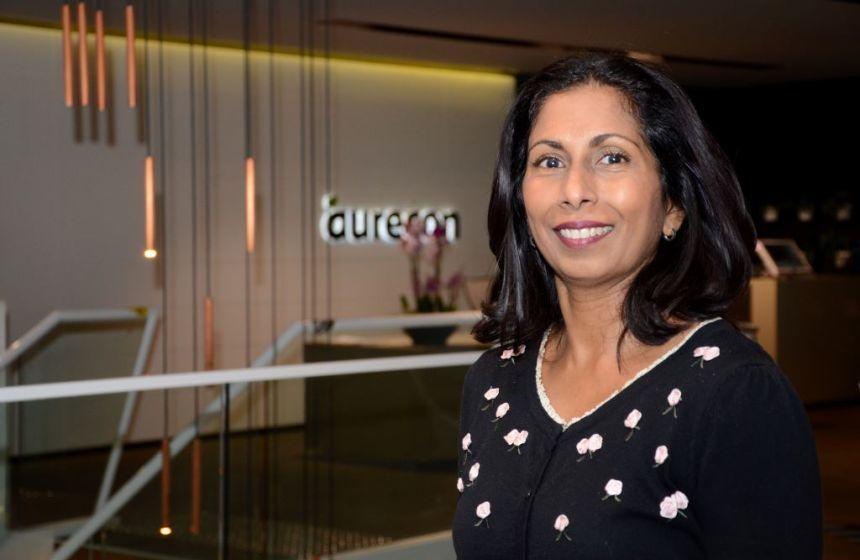 Executive Outcomes: GA, Aurecon, Sidley