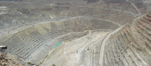 Freeport readying new copper supply