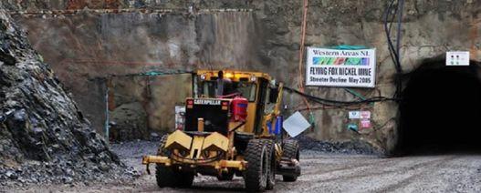Nickel shine returning to Western Areas