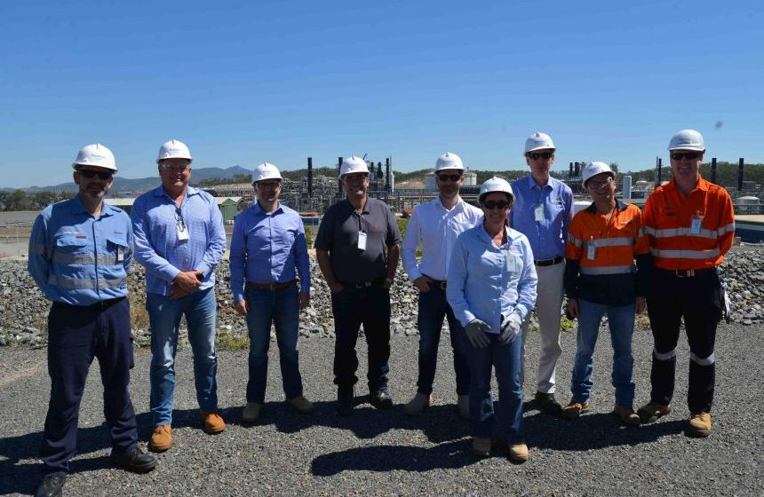 LNG safety drive goes national