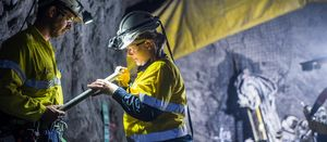 Precious metals, uranium receive boost