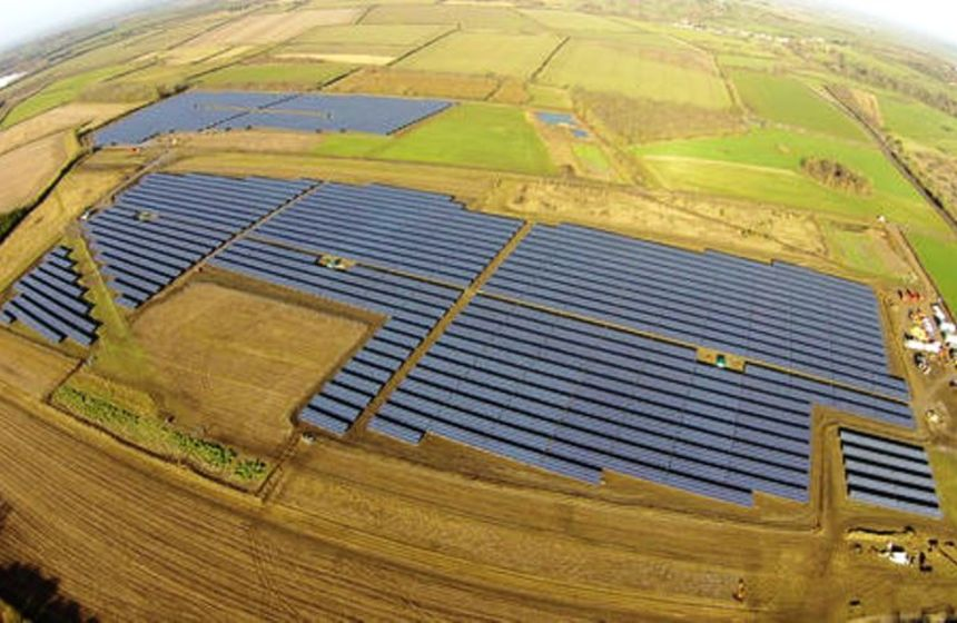 Renewables drive in Asia-Pacific