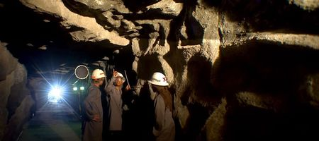 Boost for mechanised mining in South Africa