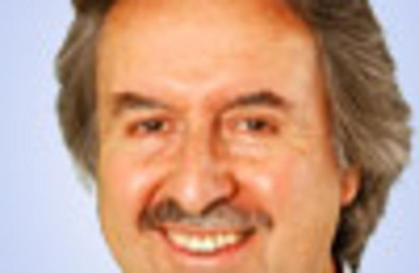 No fraccing way, says Swiss professor