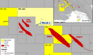 Landowners welcome Muruk 1 discovery