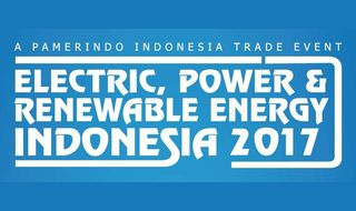 Backing for Indonesia energy event