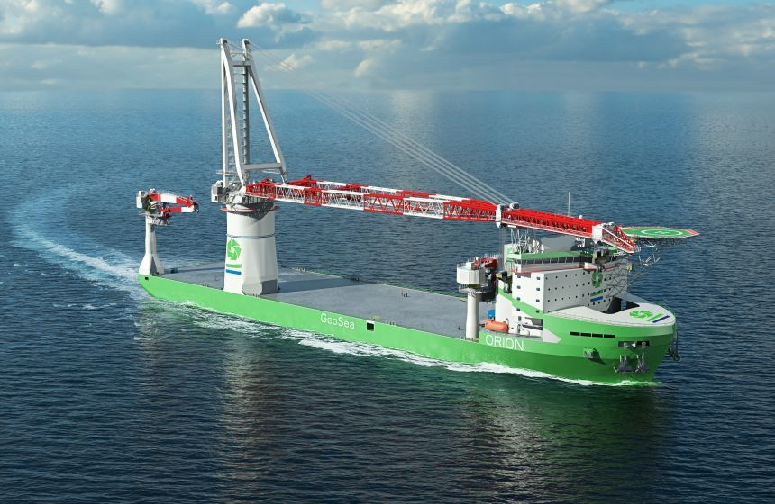 LNG use grows