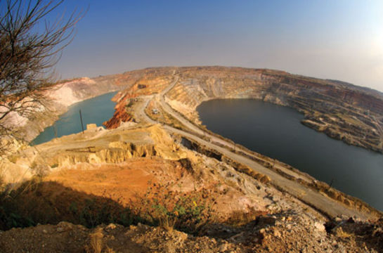 Cobalt growth on the horizon for Glencore