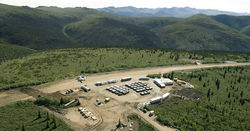 Western Copper seeks Casino partner