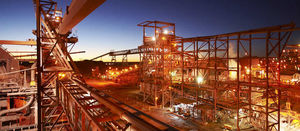BHP left on hold