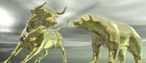 Edison forecasts a bearish US$661/oz gold price by 2021