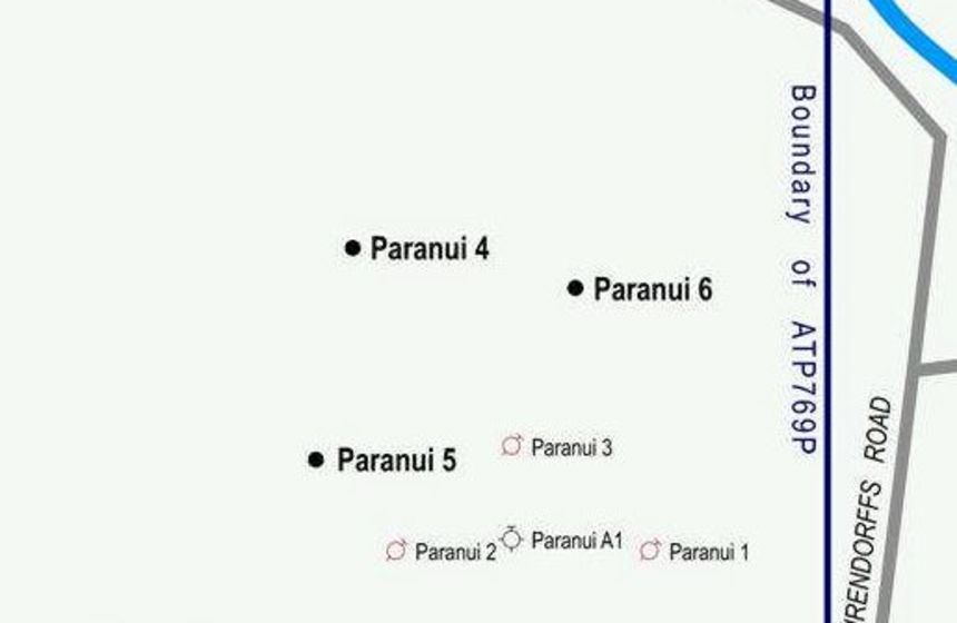 Another Paranui well flows gas: WestSide