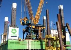 Resources sector giving Sarens a lift