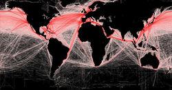 Globalisation in reverse