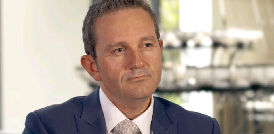 Kidman appoints Western Areas director