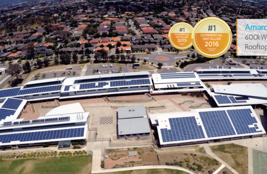 ReNu boosts clean energy cred