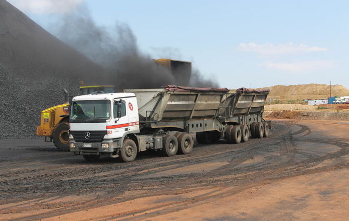 CoAL bails out of Universal offer